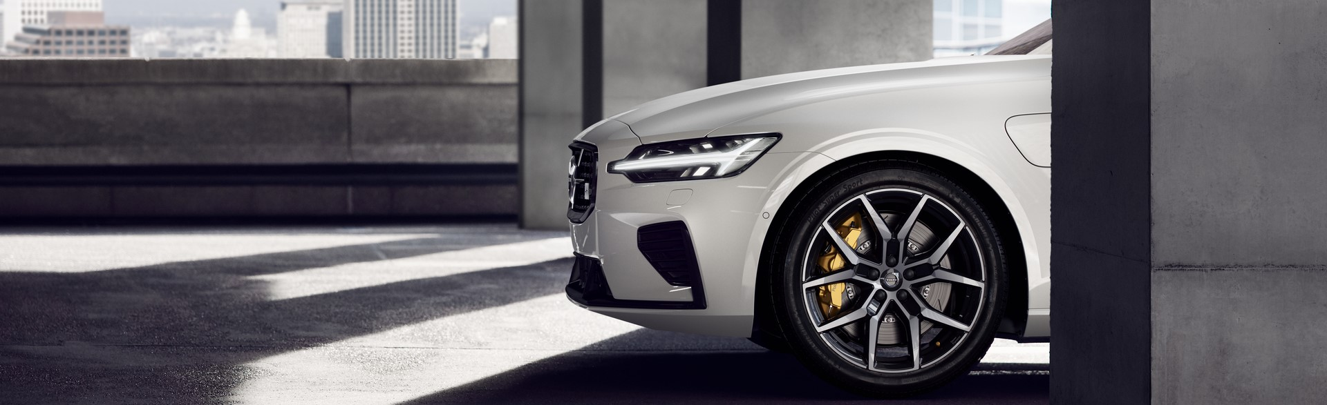 Polestar Engineered Software